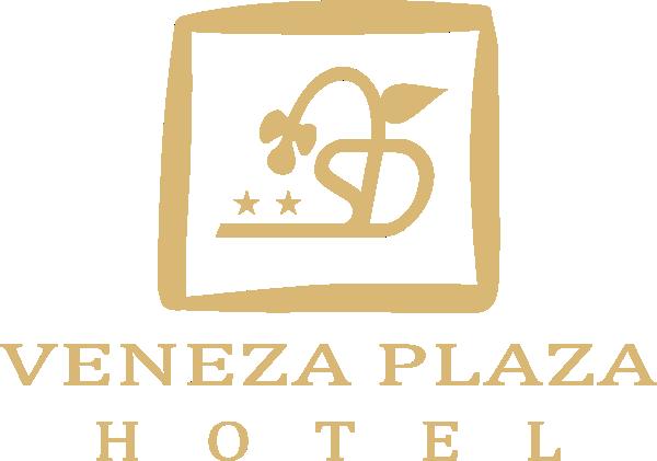 logo veneza plaza hotel